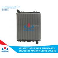Buy cheap 2009 Ud Trucks Quon Mt Brazing Aluminium Car Radiators High Performance from wholesalers