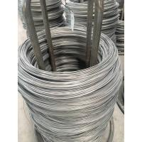 440A Stainless Steel Wire Cold Drawn In Round Bar Straightened Length Manufactures