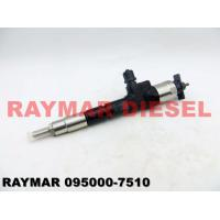 Professional Denso Diesel Injectors 295050-0400 For CAT C6.6, C7.1 370-7282 Manufactures