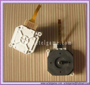 3DS analog stick repair parts Manufactures