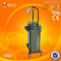 2014 new water oxygen jet peel oxygen inject machine Manufactures
