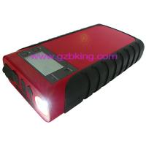 China High Quality 15000mAh Jump Starter on sale