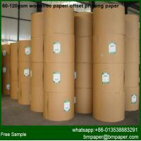 China Bulky Paper-best for printing books for Children on sale