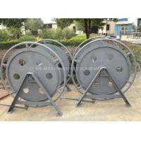 China Mooring Fibre Wire Rope Reel on sale