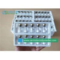 Quality Skin Tanning Peptides Melanotan-2 / Melanotan II / MT2 for Skin Care and Weight Loss for sale