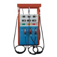 220V high quality service station fuel dispensing pumps Manufactures