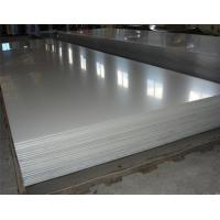SPCC ST12 4 x 8 300 Series Stainless Steel Sheets SS Pressure Vessel Plate For Facades Manufactures