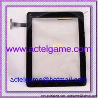 iPad1 Touch Panel with Stand iPad repair parts Manufactures