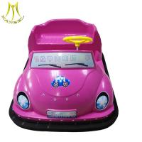 China Hansel toys cars for kids ride amusement park for sale children battery electric car on sale