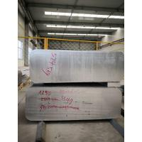 AZ91C Semi-continuous Cast Magnesium rare-earth alloy slab plate homogenized hot rolled magnesium alloy slab Cut-to-size Manufactures