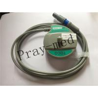 CE Goldway CTG7 Toco Philips Ultrasound Probes 5 Pin One Notch TPU Cable Manufactures