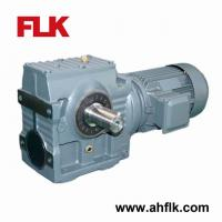 1hp/2hp/3hp/4HP/5hp S Series Worm Gear and Wheel Reduction Gearbox with Motor Manufactures