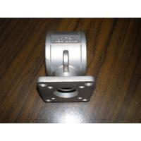 CNC Machined Precision Investment Casting For Heavy Equipment Spare Parts Manufactures