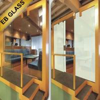 Electrochromic glass/eb glass brand Manufactures