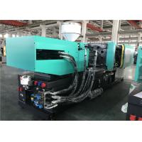 China Ball Pen Making Machine Plastic Injection Molding Equipment 3000 KN Clamping Force on sale