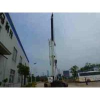 25 Ton Telescopic Boom Crawler Crane SMQ250A for sale