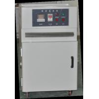 China Electric Steam Hot Air Circulation Drying Oven For Chemical Industry on sale