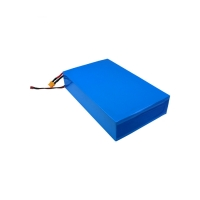 Buy cheap Custom 18650 30Ah 60V Lithium Battery Pack for sale from wholesalers