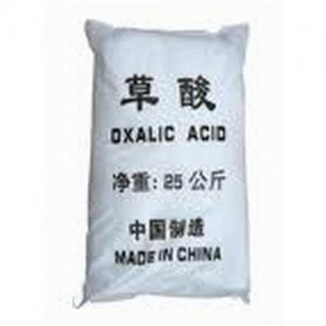 China Oxalic acid on sale
