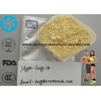 Best Bodybuilding Steroids Trenbolone Acetate / Tren A For Muscle Growth Steroid Manufactures