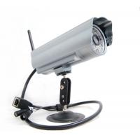 IP66 Effio Night Vision Surveillance Camera Waterproof With 12mm lens Manufactures