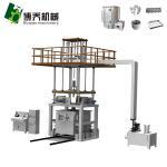 High Precision Low Pressure Die Casting Machine High Pressure Accuracy Manufactures