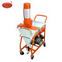 High Quality Mini GLP-311 Mortar Plastering Machine Cement Mortar Plastering Machine Manufactures