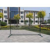 6ft x 10ft  temporary construction fence panels weld mesh temp fencing panels Manufactures