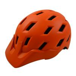 Safety Mountain Peak Bike Helmet PC Shell Sports Anti - Fogging 240G Weight Manufactures