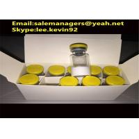 Human Growth Hormone Peptides GHRP-2 CAS158861-67-7 / Fat Loss Steroids Manufactures