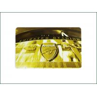 China Membership Loyalty Magnetic Stripe Card Read - Write Card Structure Customized on sale