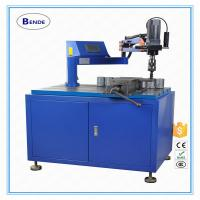 China High precision automatic electric tapping machine on sale