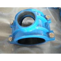 Saddle for PVC Pipe (DN50-DN300) Manufactures