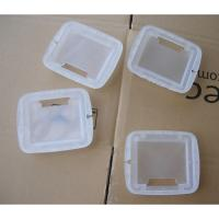 China Custom Single Shot Injection Molding For Light Guide / Light Diffusion / PC Material With Diffusion on sale