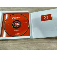 100% genuine online activation Retail Box Microsoft Office 2016 Pro Retail Version / Window Operating System Manufactures