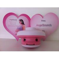 China Listen and record your unborn baby's heartbeat, Angelsounds Fetal Doppler,CE&FDA approved on sale
