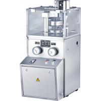 Lab Scale Mini Pill Press Machine , Tablet Making Machine For Laboratory  R&D Usage Manufactures