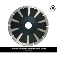 Curved Diamond Cutting Saw Blade Manufactures