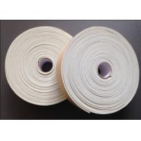 Quality Grey / White PE Foam Insulation Material Tape For Heat Isolation ISO 9001 for sale