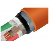 Fire Resistant Steel Tape Armoured Electrical Cable XLPE Insulated Copper Conductor FRC Cable Manufactures