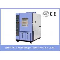 Programmable Laboratory High and Low Temperature Humidity Test Chamber Manufactures