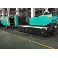 Good Condition 800Ton Servo injection moulding machine hydraulic system With Premium parts Manufactures