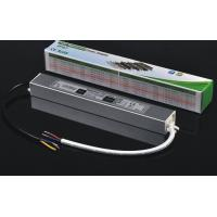 High quality  24v  30w waterproof IP67 led power supply LED driver for sale Manufactures