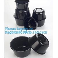 China pp sauce cup,portion cup ,disposable ps sauce cup,1oz 2oz 5oz 8oz 9oz short glasses small clear disposable plastic sauce on sale