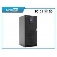 400Kva 600Kva 800Kva 3 Phase Uninterruptible Power Supply for Telecom / Industry / IDC / SMT Manufactures