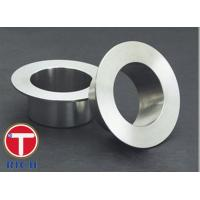 China Torich Tube Machining Stainless Steel Stub Ends With Good Concentricity on sale