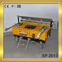 Specialist Plaster Tools Cement Rendering Machine Three Phase Manufactures