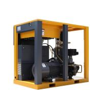 China Airhorse 75KW Rotary Screw Air Compressor With Variable Speed 100HP on sale