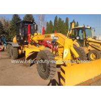 China XG3220C Motor Grader with Dongfeng Cummins engine with rated power 179 kw on sale