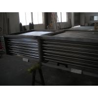 High Strength Stainless Steel Condenser Coil For Evaporative Condenser for sale